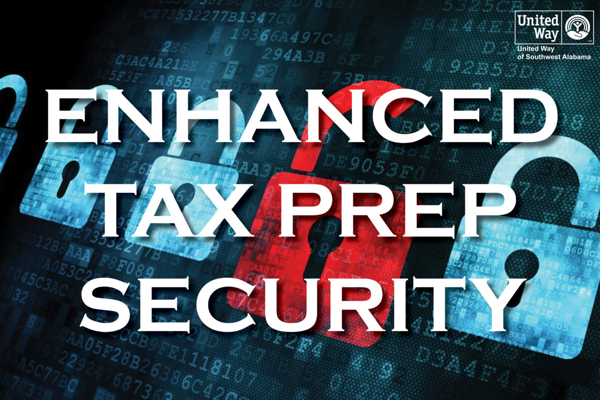 H&R Block & United Way Announce Enhanced Security Features to Free Online Tax Filing Tool