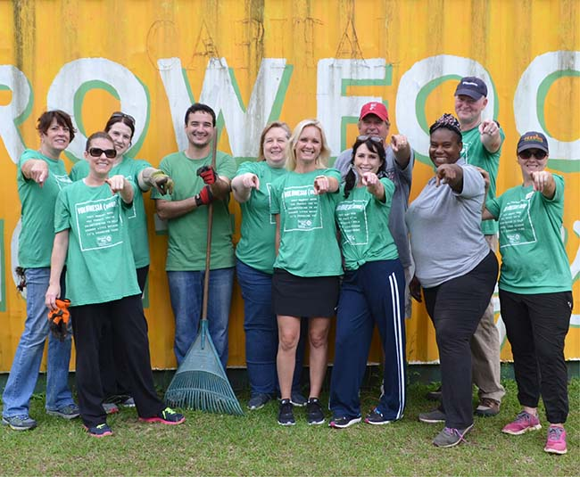Day of Caring 2017