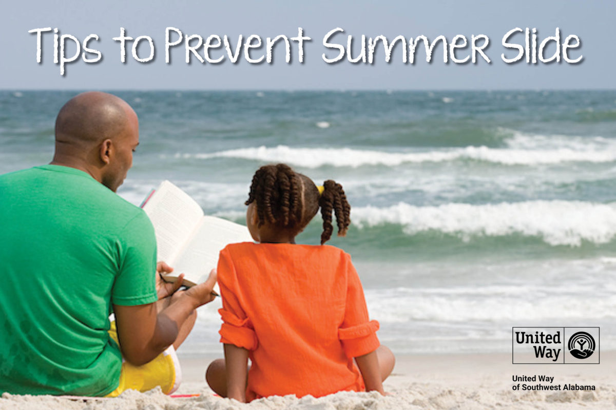 Tips to Prevent Summer Slide