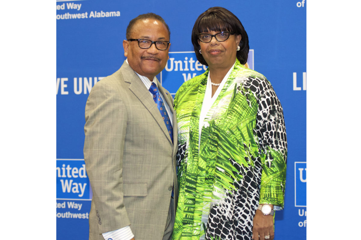 United Way CEO Steps Down to Accept New Position