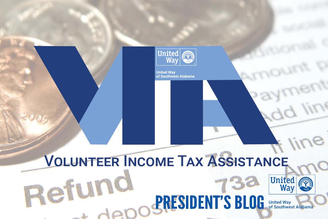 21-President's April Blog