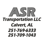 ASR Transportation small logo