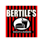 Bertile's small logo