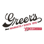 Greer's small logo