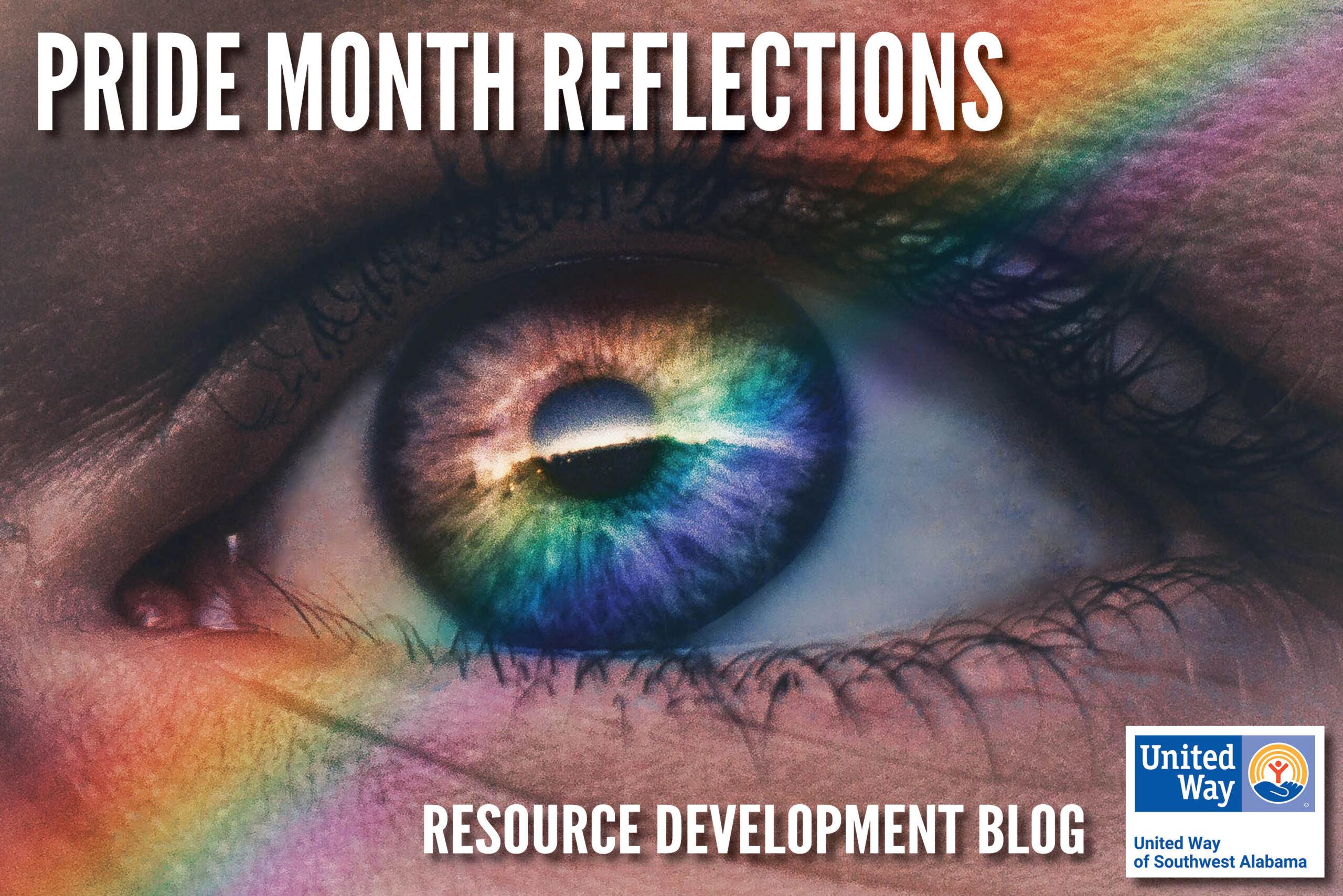June Resource Development Blog