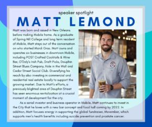 Matt Lemond Spotlight