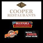 Cooper Restuarants
