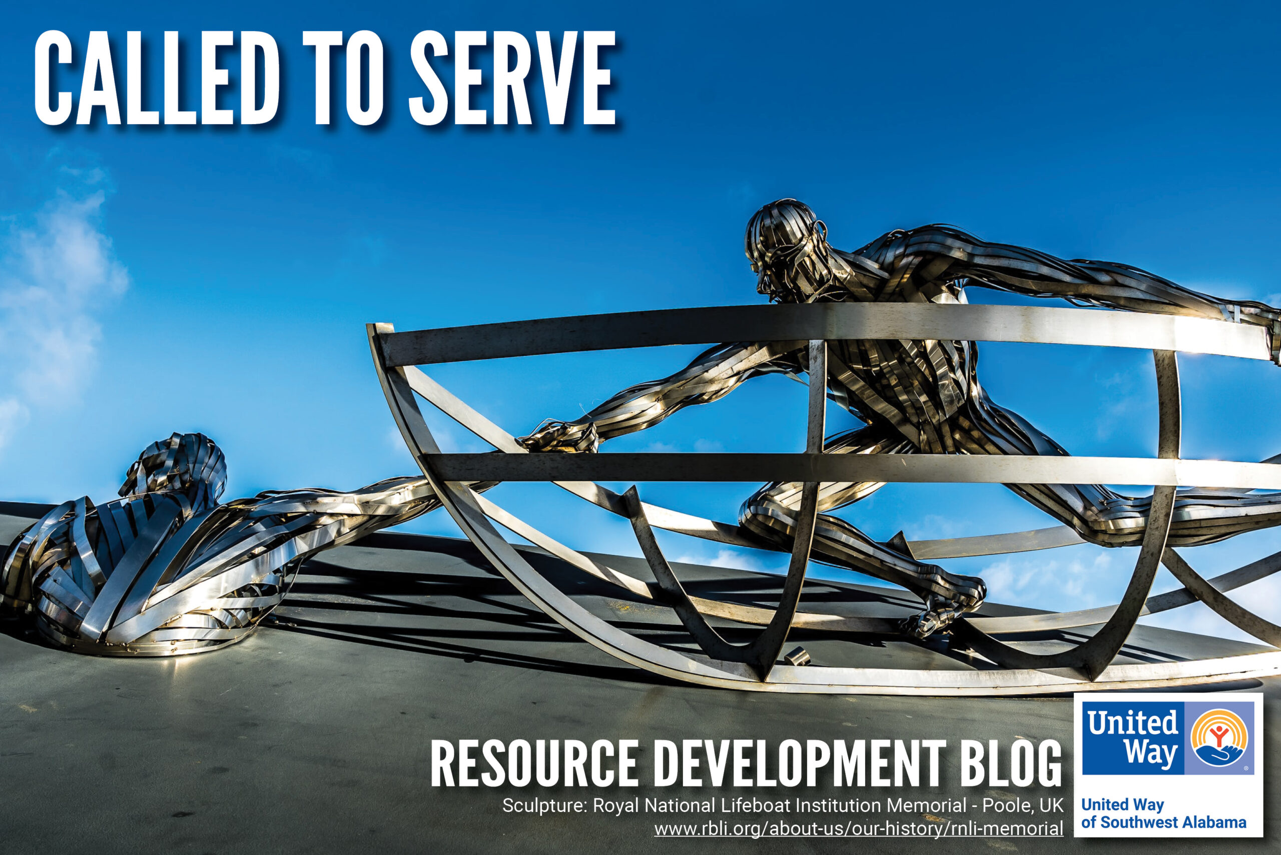 21-RD Blog: Called to Serve