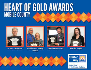 Mobile Heart of Gold Awards